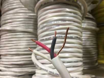 electrician wires